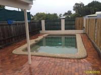 Townhouse - Secure complex with pool
