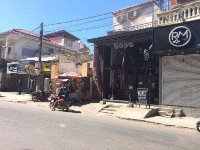 2/19 19, Chey Chumneah, Phnom Penh | Flat for sale in Daun Penh Chey Chumneah img 1