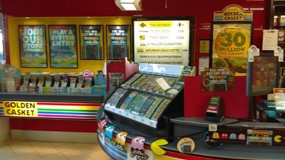 NEWSAGENCY – Gladstone Region ID#3751720 – Looking for a QUICK Sale.