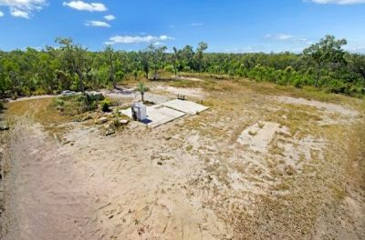 7.99 hectares (approx.) of vacant land