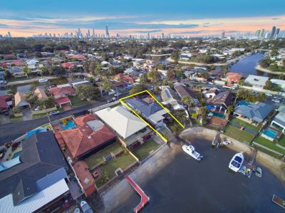 Best Value Waterfront in Broadbeach Waters