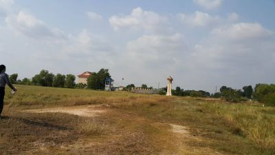 Khsem Khsant, Kampong Speu | Land for sale in Odongk Khsem Khsant img 2