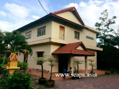 Boeung Reang, Phnom Penh | Land for sale in Daun Penh Boeung Reang img 8