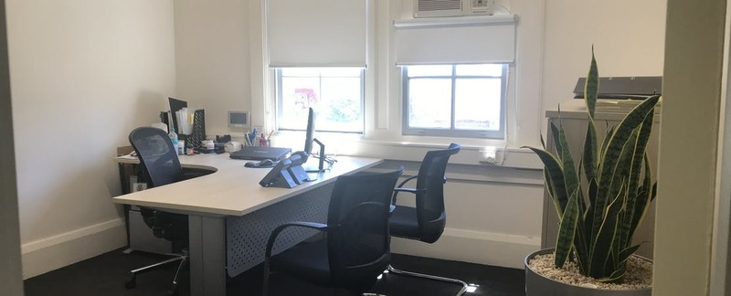 5 PRIME FIRST FLOOR BOUTIQUE OFFICES