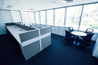 OFFICE 2 LEVEL 4, HARBOURSIDE WEST TOWER (6 PERSONS)