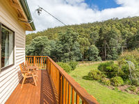1940's Charming Cottage with gorgeous acres of pasture