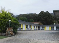 MOTEL FOR SALE- POPULAR COASTAL TOWN