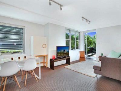 PADDINGTON, NSW 2021