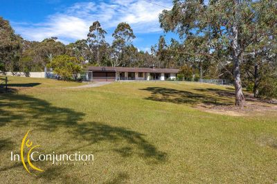 affordable acreage in prime dural location - not to be missed!