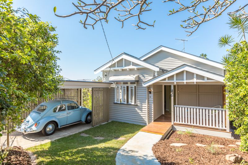 9 Accession Street Bardon 4065