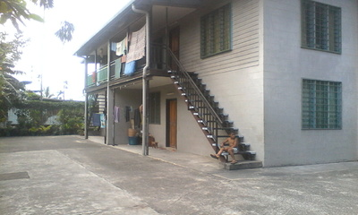 Apartment for sale in Lae Lae