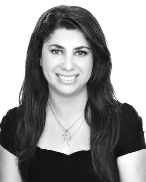 Maria Moussa Real Estate Agent