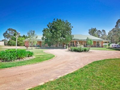 Exceptional Rural Paradise 12.25 Acres