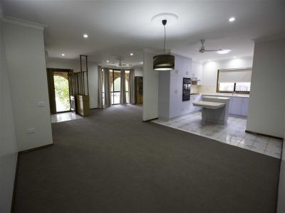 Large Family Home - Fully Airconditioned