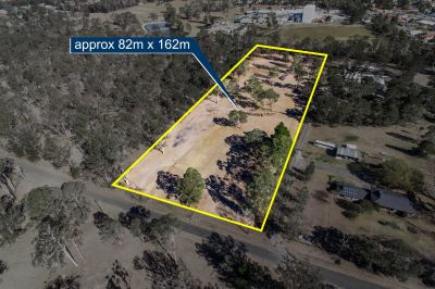 Prime parcel of land – 5.3 Acres