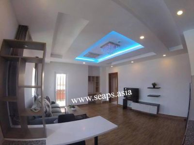 Veal Vong, Phnom Penh | Condo for rent in 7 Makara Veal Vong img 0