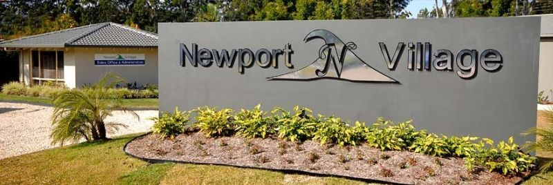 Newport Village Resort Style Living in Port Macquarie