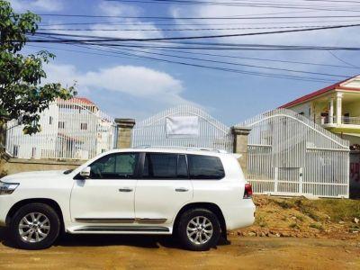 2/ , Khmuonh, Phnom Penh | Land for sale in Russey Keo Khmuonh img 1