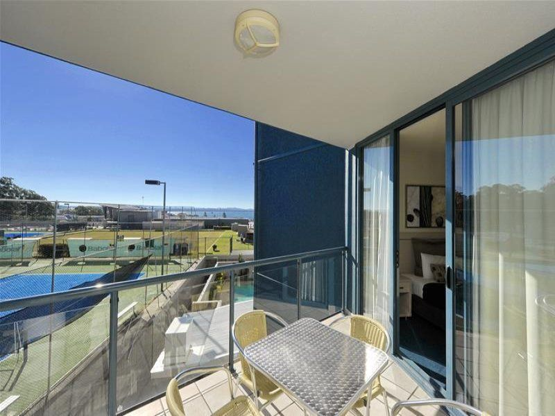 202/61A Dowling Street, Nelson Bay