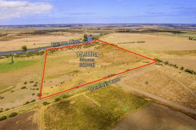 City Fringe Land 15.78 ha 39 acres (approx.)