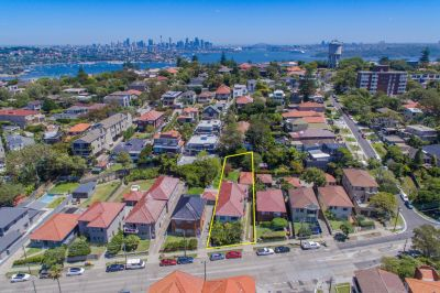 Development Opportunity Site With Ocean Views In Premier Village Setting