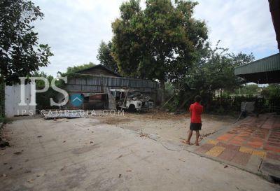 Svay Dankum, Siem Reap   House for rent in Siem Reap Svay Dankum img 18