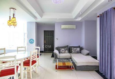 Toul Tum Poung 2, Phnom Penh | House for rent in Chamkarmon Toul Tum Poung 2 img 11