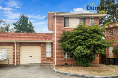 4/11 Barwon Place, Campbelltown, NSW