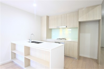 Brand New 3 Bedroom Apartment with Double Parking
