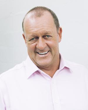 Paul Prior