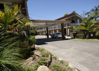 MOTEL FOR SALE- CLOSE TO SYDNEY