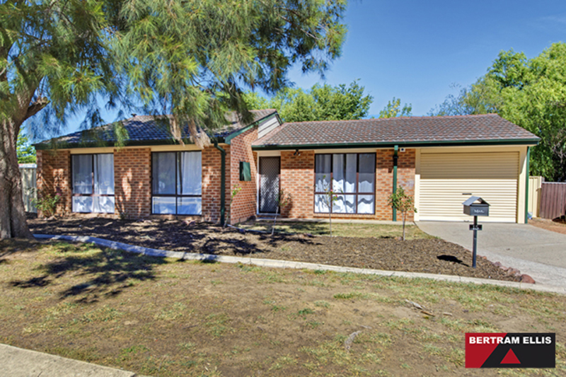 1, 15 Cromwell Circuit, Isabella Plains, ACT