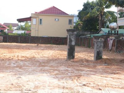 Sangkat Buon, Sihanoukville   Flat for rent in Sihanoukville Sangkat Buon img 21