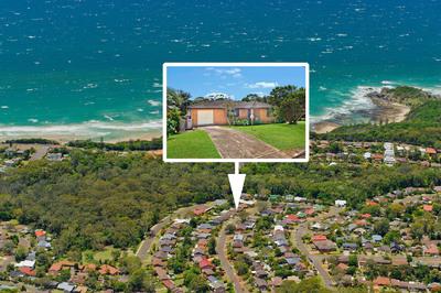Premier Position – Walk To Shelly Beach