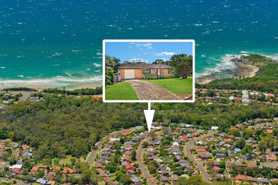 Premier Position – Walk To Shelly Beach