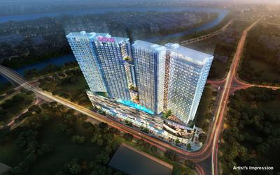 The  Bridge, Tonle Bassac, Phnom Penh | New Development for sale in Chamkarmon Tonle Bassac img 2