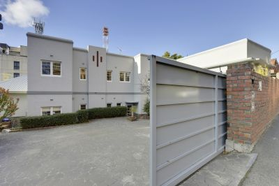 Units 1 and 2/ 153 Hampden Road, Hobart