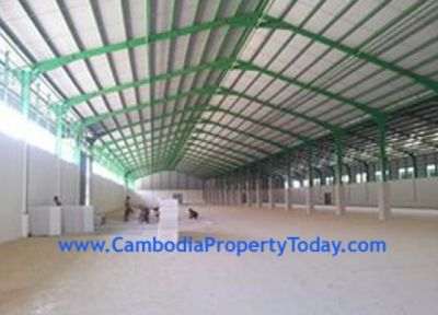 Veang Chas | Industrial for sale in Odongk Veang Chas img 0
