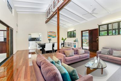 Beautifully Renovated in a Tropical Setting