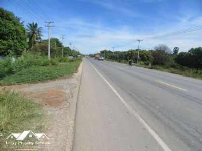Nirouth, Phnom Penh | Land for sale in Chbar Ampov Nirouth img 5