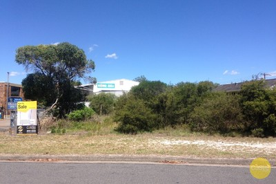 Commercial Land For Units