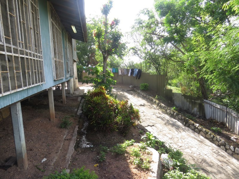 House for sale in Port Moresby Gordons - SOLD