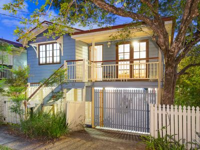 Effortless Executive Living in Paddington