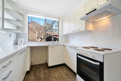 Ideal 2 Bedroom Apartment