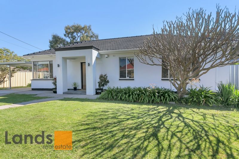 Stunning Residence in Clarence Gardens.