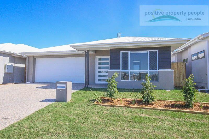 14 Marybell Drive, Caloundra West, QLD