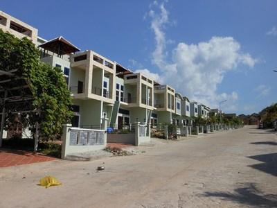 Borey BS Holiday, Sangkat Pir, Sihanoukville | Borey for sale in Sihanoukville Sangkat Pir img 9