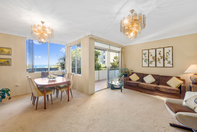Lifestyle Opportunity Complete with Ocean Views