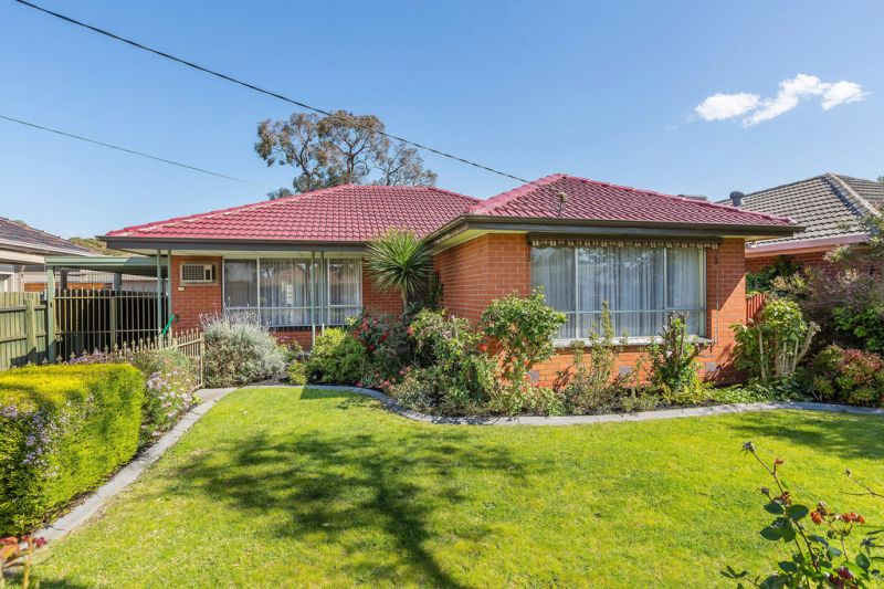 A Great Family Home in a Vibrant Location