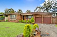 12 Morley Ave Hammondville, Nsw